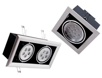 Box Type Downlight