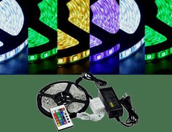 RGB Strip Light