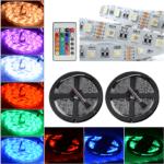 RGBW LED Strip Lights SMD 5050 12V/24V